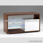 High glossy wooden modern tv stand (G-HG16)