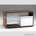 High glossy wooden modern tv stand (G-HG16)