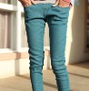 ladies' fashion tight jeans