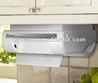 GenieCut Touchless Automatic Kitchen Paper Towel Dispenser & Cutter