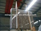 Pursey Grey Beige Marble Slabs