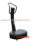 500watt crazy fit massage,black color,CE proved,ABT-CFM15A