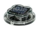 Solar Dock Light LEDs - Led Solar Dock Light