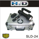 24W HID Xenon Flashlight Torches