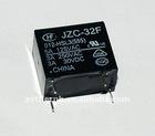 PCB Relay 10A 125VAC SPST 12VDC 24VDC
