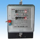 Electronic Single-Phase Multi-Tariff Watt-Hour Meter