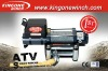 atv winch ATV-4000C mini winch electric winch