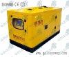 Silent Diesel Generator GL-W120