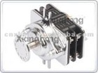 ZKF Series Vaccum auxiliary switch