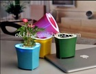 USB Heart Shaped Flowerpot Speaker