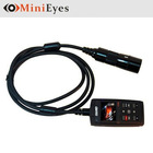 120 degree hd mini dvr with SD/TF Card(CL-1080DV)