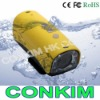 CKM-32 Mini Sports Camera HD DVR 20m Waterproof