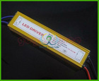 LED Driver Power Supply (15-25)x1w 15w-25w waterproof AC85~265V 320mA LED Driver