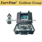 """7"""" color TFT panel Underwater Inspection system,Fishing camera,Fish finder"""