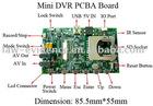 DVR motherboard