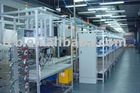 Design and manufacture Production line Assembly line