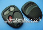 Buick-KS04A Old Buick 2+1 buttons remote case remote shell & remote key case & flip car key