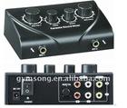 HD-N3 Karaoke concrete mixer