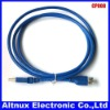 5.0 FT Super High Speed USB 3.0 A Male to A Female Cable M/F A/A Extension 1.5m CP008