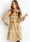 fashion winter coat for women