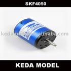 boat radio control motor