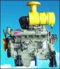 Weichai R6105IZLD generating diesel engine