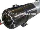 Wrapped Carbon Fiber Composite Gas Cylinder- hydrogen powered cylinder