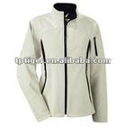 Womens Softshell Jacket - 3-layer & 4-way elastic