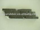 Rubber damper