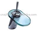 glass basin faucet/mixer FW-A1033