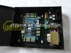 Power Supply for Two-door TCP/IP Access Control Board