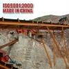 ZYMMC belt conveyor