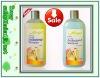 Natural antibacterial dog shampoo