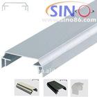 5cm Light box aluminum frame,light box material