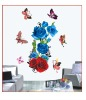 2012 NEW 3D Stereoscopic Wall Sticker