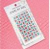 Rhinestone Jewel sticker