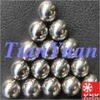 3.969mmAISI316/316l stainless steel ball