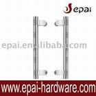 Simple type door hardware