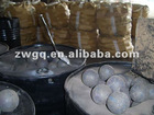 South Africa ball mill balls cooperated with SAG mill