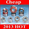 Auto Wheel Bearing Distribution and Samples Free