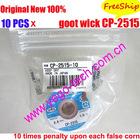 Original New 100% Desoldering goot Wick CP-2515 from Japan, Bga Reballing Kits