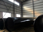 carbon steel Lsaw steel pipe