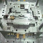 High precision plastic mould builder