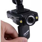 1080P Car Camera DVR