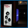 PET Backlit Printing For Store Light Box Advertising