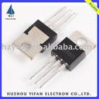 transistors D880