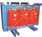 500KVA amorphous alloy core dry type transformer
