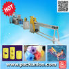 CE APPROVED EPE foam pipe machine EPEG-75