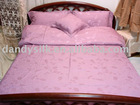 Silk Bedding Products