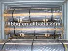 Electrode graphite